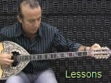 5Positions of bouzouki-arms